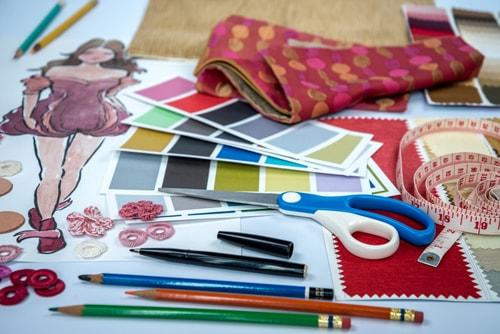 Things You Should Know About Fashion School