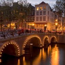 السـكن الدراسى فى هولندا