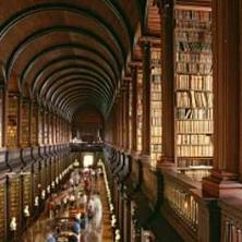 Establecimientos educativos irlandeses