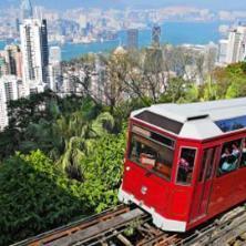 Top 5 สถานที่ห้ามพลาดของฮ่องกง