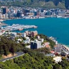 Yeni Zelanda'da İklim Koşulları