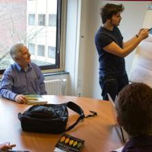 Becoming a Business Innovator with Inholland University