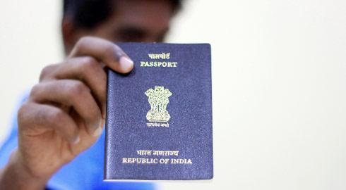how to cancel indian passport in australia