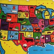 미국 음식문화: 핵심편