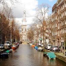 การสมัครเรียนต่อเนเธอร์แลนด์