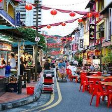 Truyền thông, Tài chính và Kỹ sư là 3 ngành nên học ở Singap