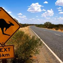 休闲娱乐尽在澳大利亚