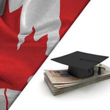 캐나다 대학 학비