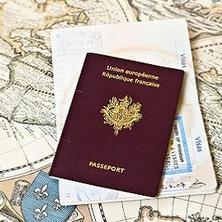 Cómo solicitar una visa estudiantil de Francia