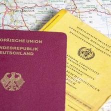 3 loại thị thực phổ biến cho du học sinh Đức