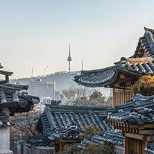 السكن الطلابي في كوريا الجنوبية