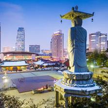 Neden Güney Kore'de Eğitim?