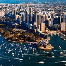استــراليـا : الجمــارك والوصــول إلى المطــار