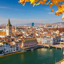 Akomodasi mahasiswa di Swiss