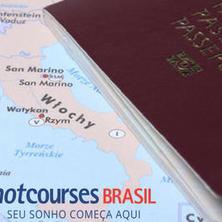 Como conseguir um visto de estudante para a Itália