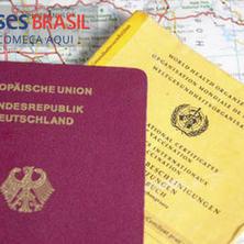 Como conseguir um visto de estudante para a Alemanha