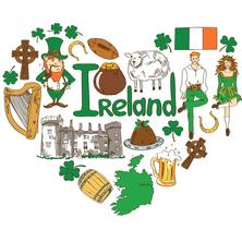 Common cultural misconceptions about Ireland