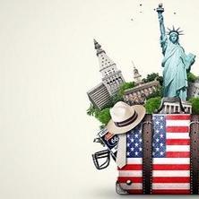 Top 5 de lugares para visitar en Estados Unidos
