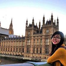 1001 ký ức vui buồn của cựu du học sinh thạc sĩ Quản trị Mar
