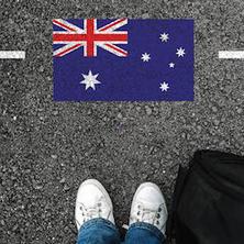 Những thay đổi trong chính sách thị thực du học của Úc mùa d