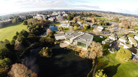 Hamilton Campus