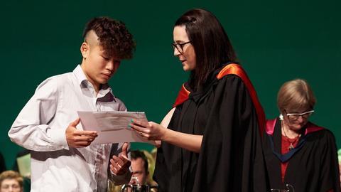 International Student