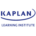 Kaplan Financial, Part of Kaplan Learning Institute