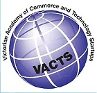 Victorian Academy of Commerce and Technology Startups