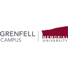 Grenfell Campus, Memorial University of Newfoundland