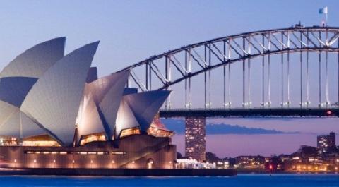 Sydney, thành phố đáng sống thứ 5 thế giới